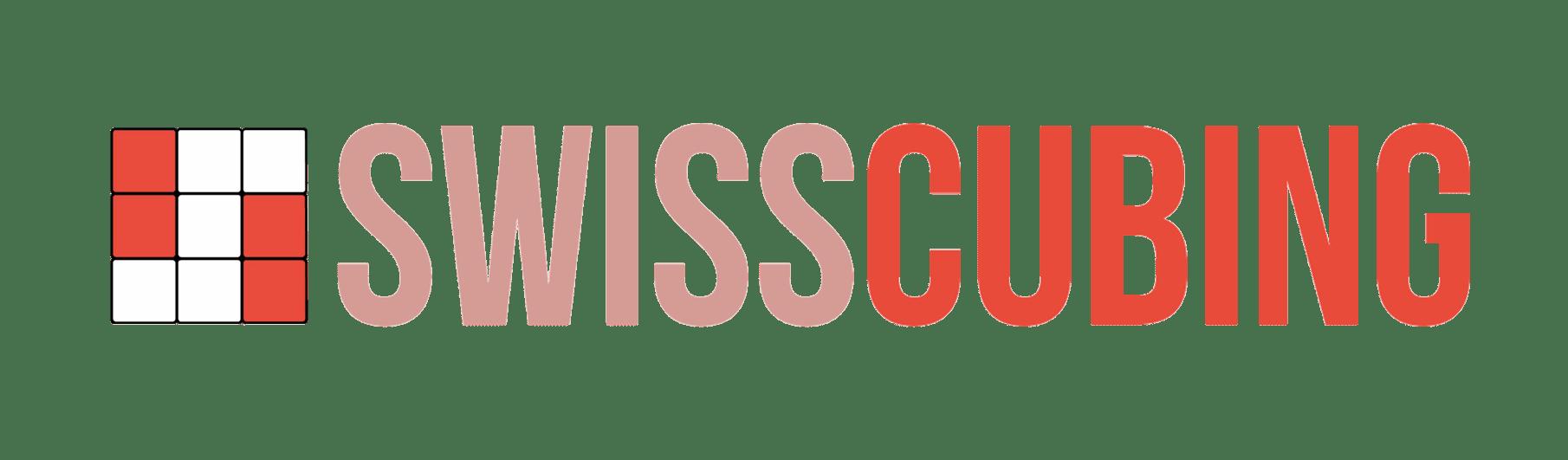 Swisscubing