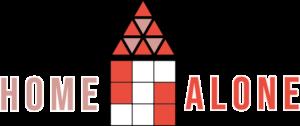 Home Alone 2020 Logo